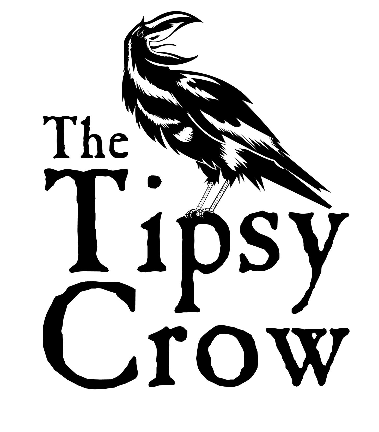 The Tipsy Crow bar, lounge & dancing, located in the San Diego Gaslamp Quarter