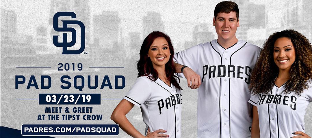 PadSquad